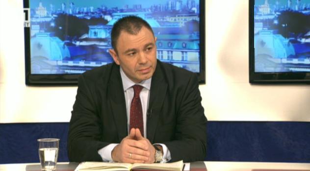 Светлозар Лазаров за провалената акция в Лясковец