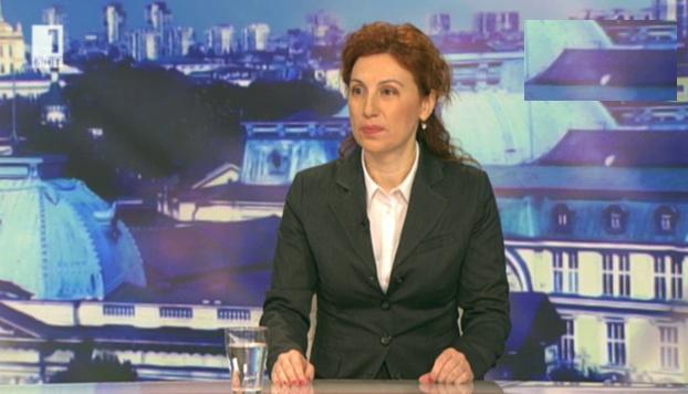Меглена Русинова: Атаката срещу нас е политическа