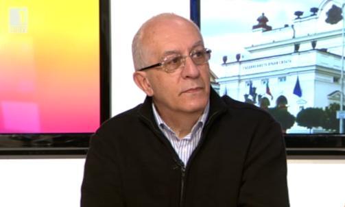 Трябва ли да има референдум - разговор с Юрий Асланов