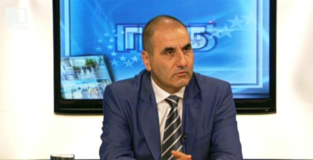 Цветанов: Изтичането на информация за Костинброд е най-голямото престъпление