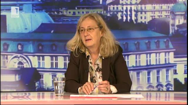 Проф. д-р Кожухарова за необходимостта от ваксини при децата