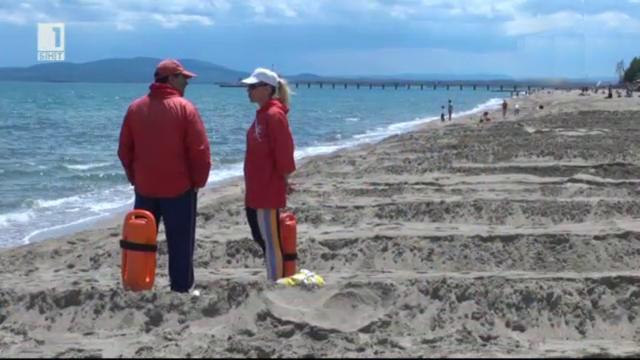 Мобилни спасителни екипи в навечерието на летния сезон
