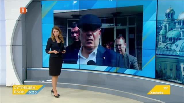 Премиерът и главният прокурор за обвиненията на Васил Божков