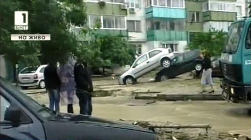 Има ли опастност от епидемия след наводненията?