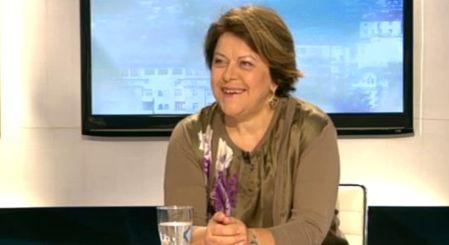 Татяна Дончева: Движение 21 ще заложи на утвърдени професионалисти