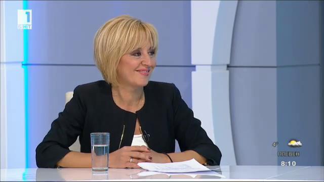 Мая Манолова: Най-много са жалбите срещу монополните дружества
