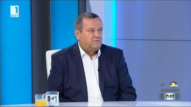 Хасан Адемов: Държавата идва, когато социалните партньори не се договарят