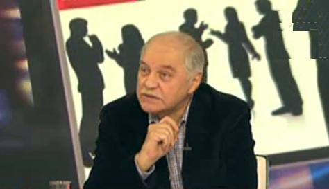 Проф. Владко Мурдаров за употребата на местоименията