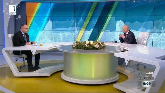 Румен Порожанов: Цените на храните се стабилизираха