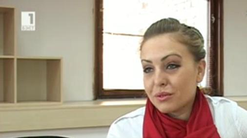 Българка преподава народна музика в Ирак