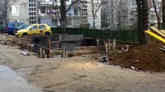 Зелена светлина на фокус - 21 януари 2014: Съдбата на дърветата, попаднали в зоната на строеж