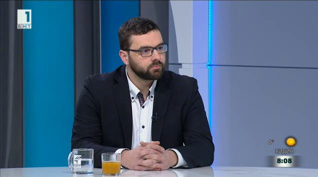 Стоян Мирчев, БСП: Големият ни акцент е икономиката