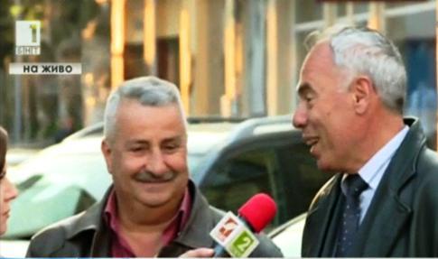 Почти килограм тротил можеше да се взриви в центъра на Пловдив