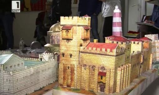 Патриотични игри във Враца