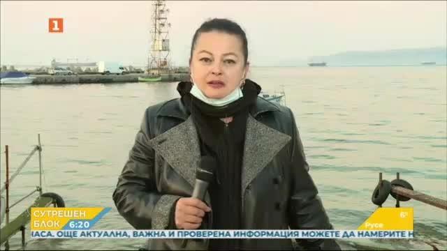 Пирати завзеха кораб с български моряци на борда