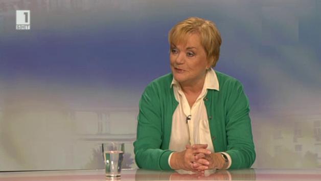 Румяна Таслакова: Цял живот събарям стени или стените рухват
