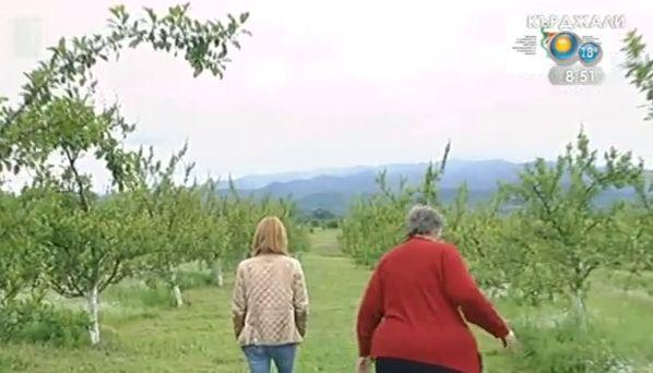 Частно стопанство в село Душево по Проекта  за развитие на селските райони