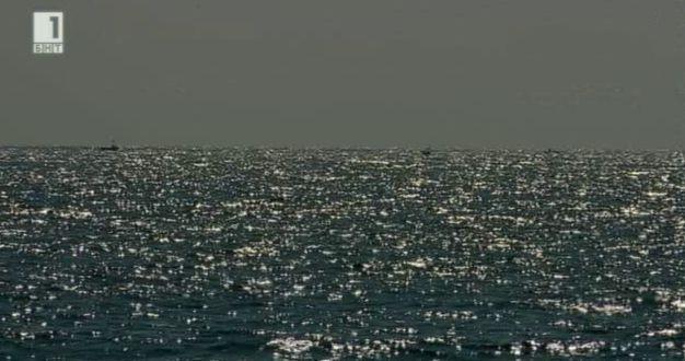 Под морските вълни: Урдовиза