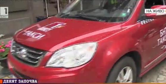 """""""БНТ такси"""" тръгва из Европа"""