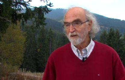 Зелена светлина на фокус - 21 октомври 2014: Проф. Джералд Полак за слънцето, водата и богатствата на България