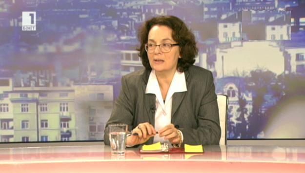 Отчетът на президента – коментар на Румяна Коларова
