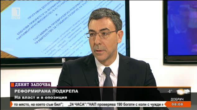 Даниел Вълчев: В България изборите не са напълно честни