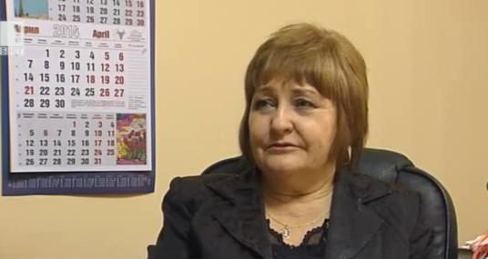 Закуска с проф.Донка Байкова