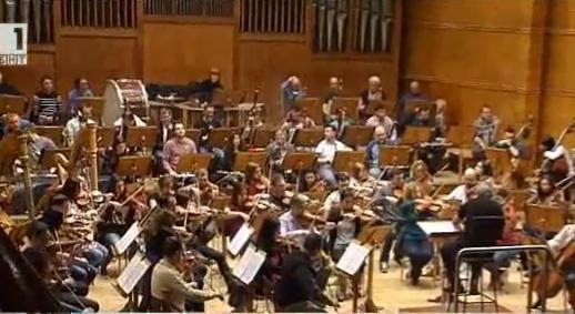 Перспективи и бъдеще за Софийската филхармония