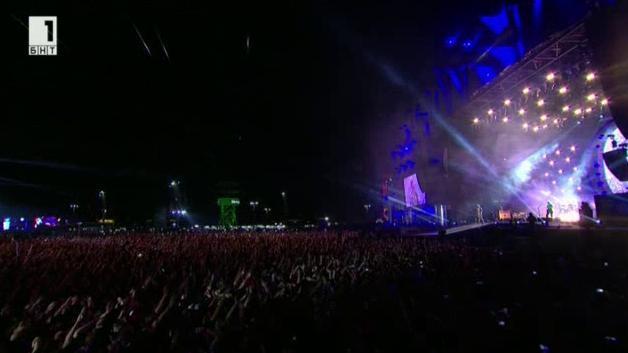 Легендарната рок група Queen с концерт в София