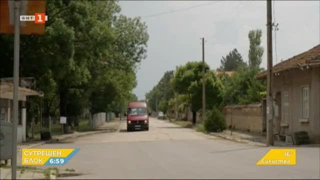 Придвижването между малките населени места в Шуменска област става все по-трудно
