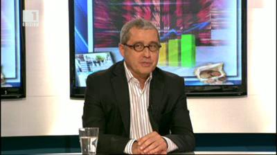 Йордан Цонев за причините да се промени бюджета - разговор в студиото