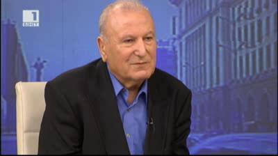 Александър Лилов и историята на прехода - архив от 10 ноември 2010