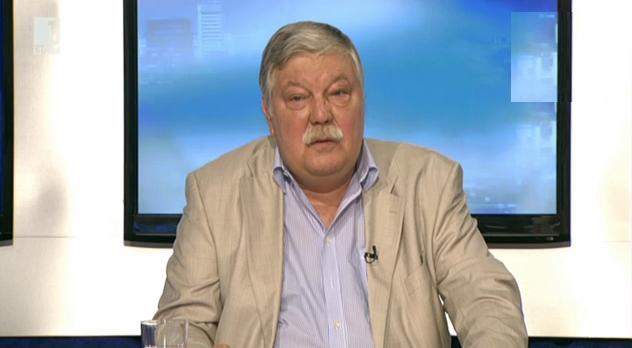 Ген. Стоян Тонев: Българският народ е генетично здрав народ