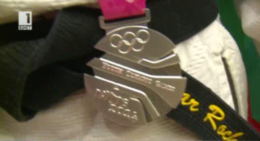 Българските медалисти на Младежките олимпийски игри в Нанджин