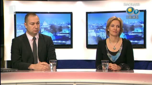 Възможно ли е електронното гласуване – коментар на Гергана Паси и Николай Недялков