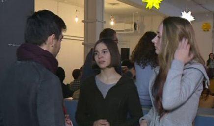 Ментори помагат на гимназисти да намерят своя път