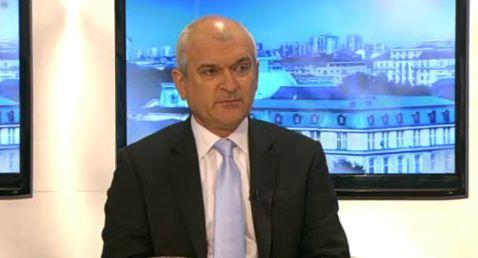 Димитър Главчев: Пенсионната реформа трябва да се случи при широка обществена подкрепа