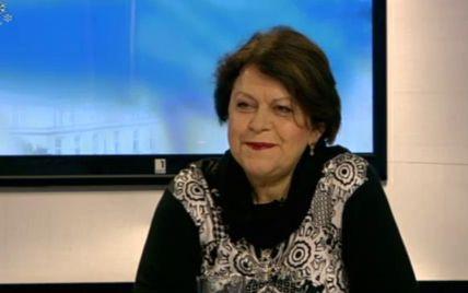 Настройка на съдебната система - разговор с Татяна Дончева