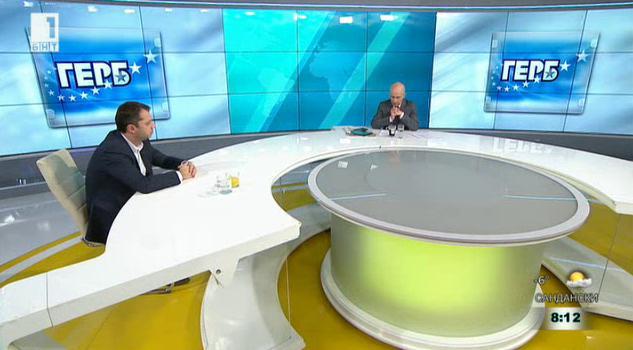 Делян Добрев: Здравеопазването, правосъдието и образованието ще са акценти в предизборната кампания на ГЕРБ