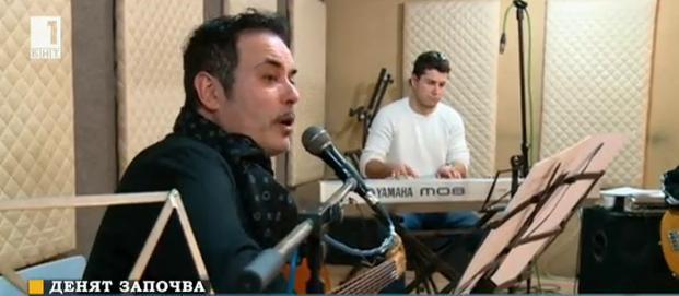 Племенник на Франк Синатра свири в Пловдив