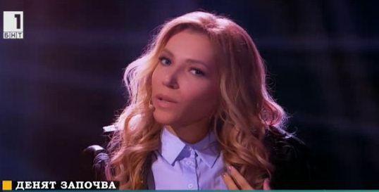 Украйна забрани достъпа до страната на руската участничка в Евровизия