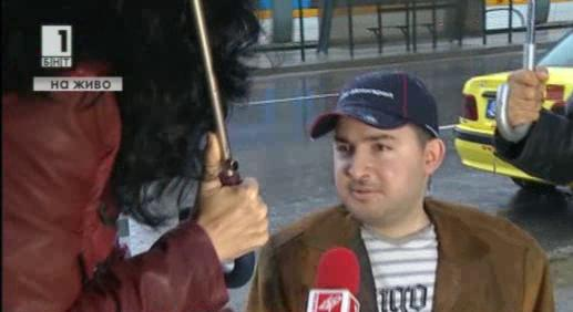 Трамвайни спирки недостъпни за хора с увреждания