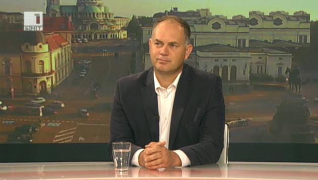 Кадиев: Нов ляв проект до известна степен би бил конкуренция на БСП