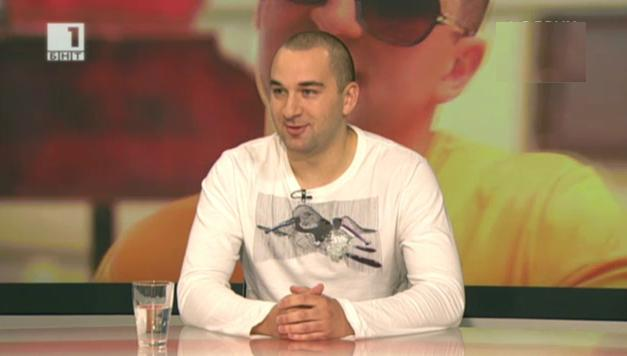 Новите проекти на Боби Ваклинов