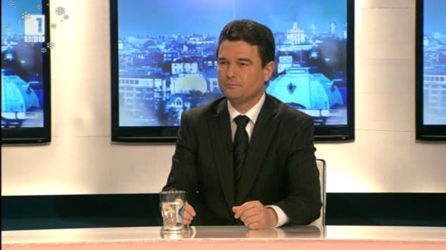 Найден Зеленогорски: В политиката важните решения се вземат с голямо търпение