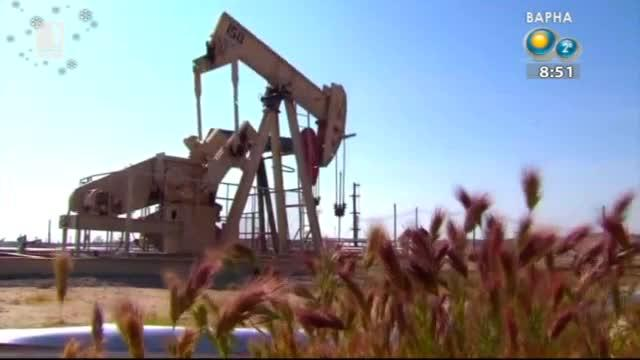 Зеленият петрол със заявка за възобновяем източник на енергия в Зелена светлина на фокус - 23.12.2014