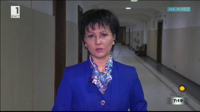 Румяна Арнаудова: Няма личен мотив за убийството на 15-годишния Георги