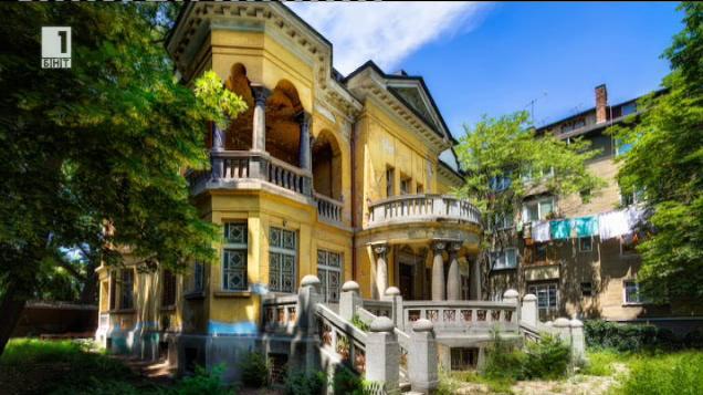 Архитектурният завет на миналия век