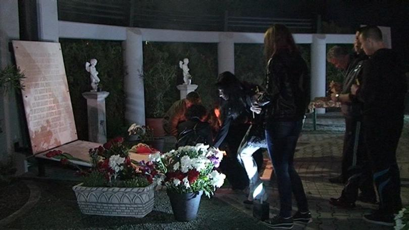 В Симеоновград почетоха паметта на шестте жертви на Черния Великден