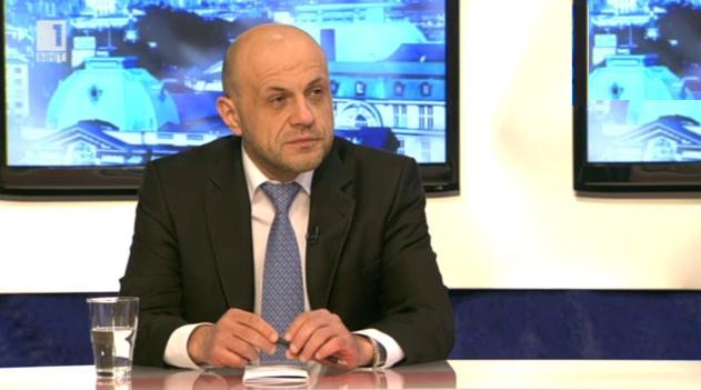 Томислав Дончев: Санкциите за общините са на партийно-квотен принцип
